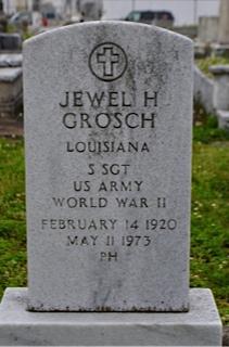 Jewel Henry Grosch