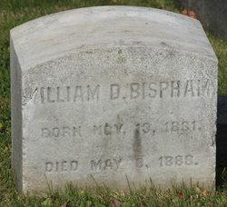 William Danforth Bispham