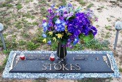 Kenneth M Stokes, Sr