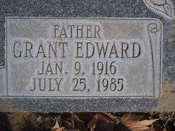 Grant Edward Alleman