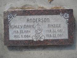Ashley Anderson