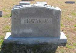 Novella Bettie <I>Jones</I> Edwards