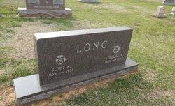 John A. Long