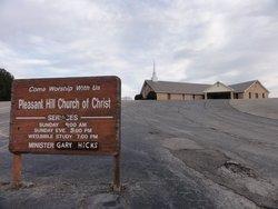 Pleasant Hill Church of Christ Cemetery