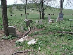 David Phillips Cemetery