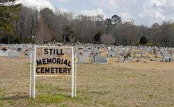Still Memorial Cemetery