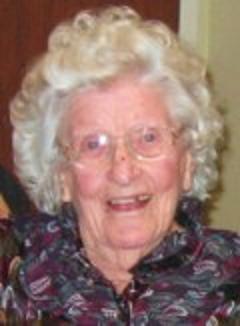 Hilda L. <I>Vetter</I> Baum