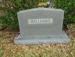 Elizabeth Anne <I>Bellows</I> Williams