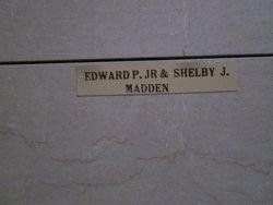 Shelby J Madden