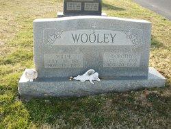 Dorothy Jean <I>Morris</I> Wooley