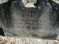 George Bates