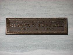 Gladys Vance <I>Wilson</I> Hufford