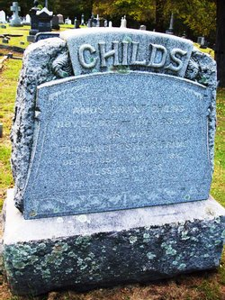 Amos Grant Childs