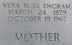 Vera <I>Russ</I> Engram