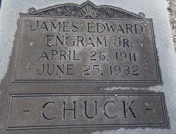 "James Edward ""Chuck"" Engram Jr."