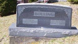 Catherine <I>Coleman</I> Bowling