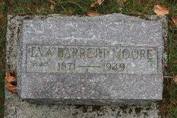 Eva Barrett Moore