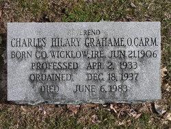 Rev Charles Hilary Grahame