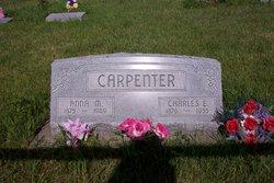 Anna Mae <I>Grabher</I> Carpenter