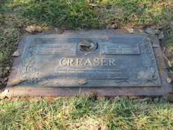 Ruth <I>Dahl</I> Creaser