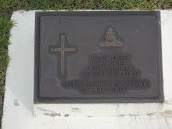 Gunner Charles Jones