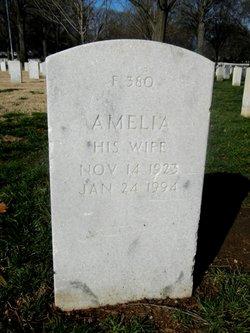 Amelia <I>Bateman</I> Coffey