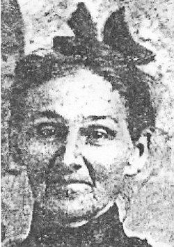 Maria Clara <I>George</I> Smith