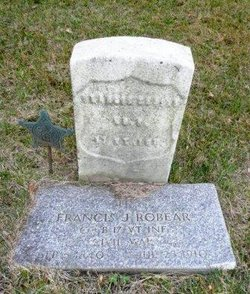 Francis J. Robear