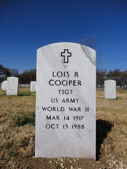 Lois Ray Cooper