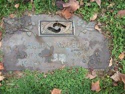 Helen Mildred <I>Zeigler</I> Leuw