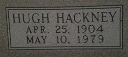 Hugh Hackney Adamson