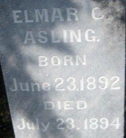 Elmer C. Asling