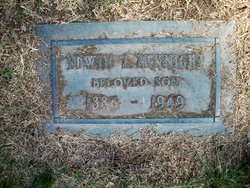 Edwin Lawrence McKnight