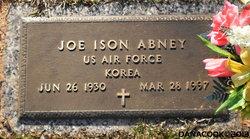 Joe Ison Abney