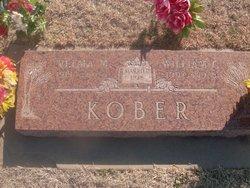 Velma M. <I>Schwindt</I> Kober