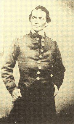Lieut J. Charles Bitterling