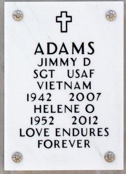 Helene <I>Loechel</I> Adams