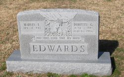 Dorothy <I>Goodwin</I> Edwards