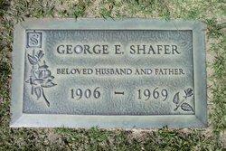 George Everet Shafer