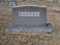 Robert William Gentry