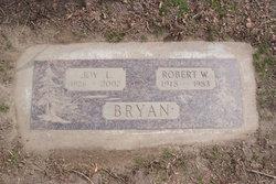 Joy Lavonne <I>Van Patter</I> Bryan