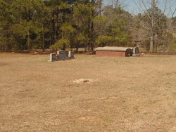 Woodard Family Cemetery