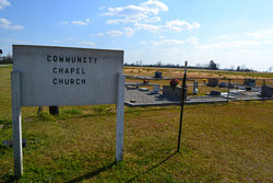 Community Chapel Holiness Church Cemetery