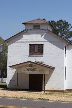 Lazard Church of God in Christ Cemetery