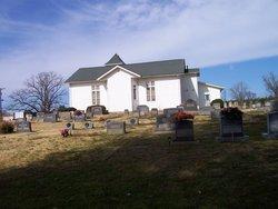 Olive Branch United Methodist Church Cemetery
