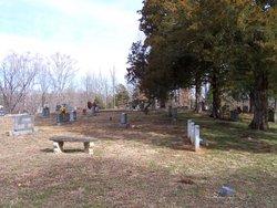 Pleasant Hill Christian Church Old Cemetery