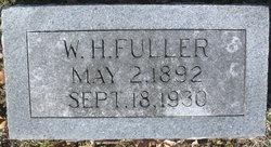 William H. Fuller