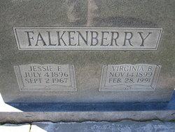 Jessie Farrell Falkenberry