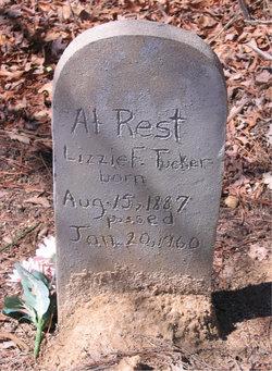 Lizzie F. Tucker
