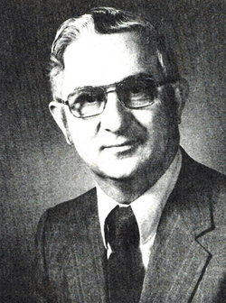 James A. Swigart